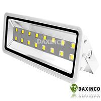 Đèn pha led 500W Daxinco kiểu thông dụng 1