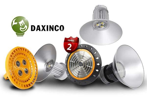 Đặc điểm của từng loại đèn led công nghiệp
