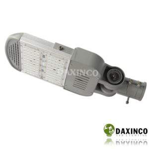 Đèn đường led 100W Daxinco kiểu Robot Daxin100-15 2