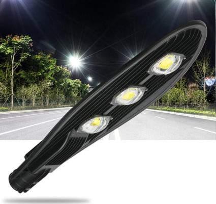 Tìm hiểu cấu tạo của đèn đường led 150w Daxinco