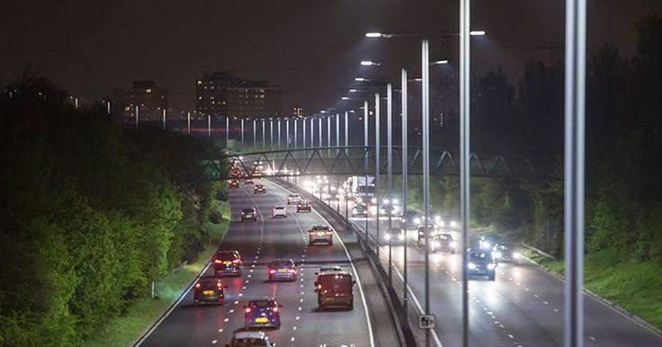 Vì sao nên lựa chọn đèn đường led 200W