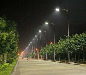 lợi ích của đèn led