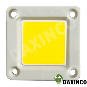Chip led 40w - bóng led COB - Daxinco