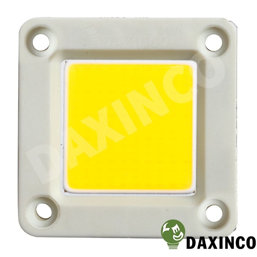 Chip led 80w - bóng led COB - Daxinco