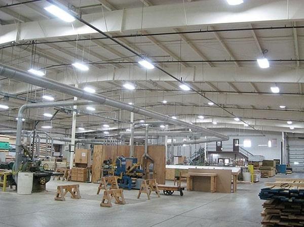 Làm thế nào để chọn được một đại lý đèn led nhà xưởng uy tín?