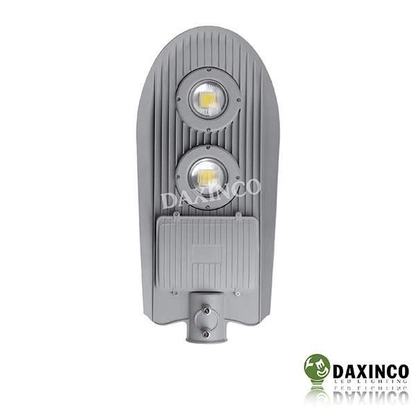 Đèn đường led 100W Daxinco kiểu rắn Daxin100-9 1