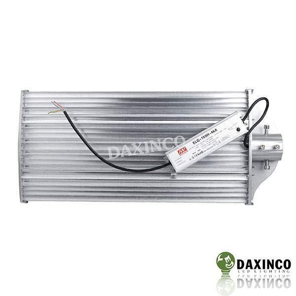 Đèn đường led 126W Daxinco nhiều hạt led nhỏ Daxin126-14 3