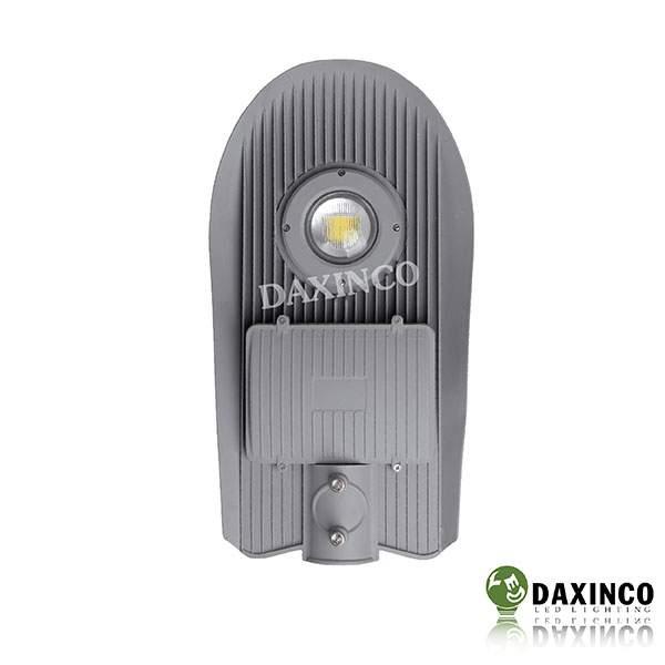 Đèn đường led 50W Daxinco kiểu rắn Daxin50-9 1