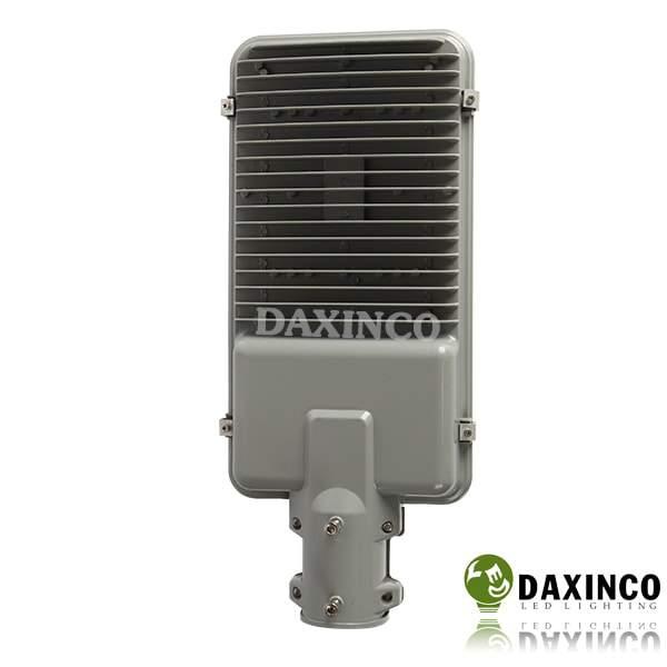 Đèn đường led 50W Daxinco kiểu răng Daxin50-13 4