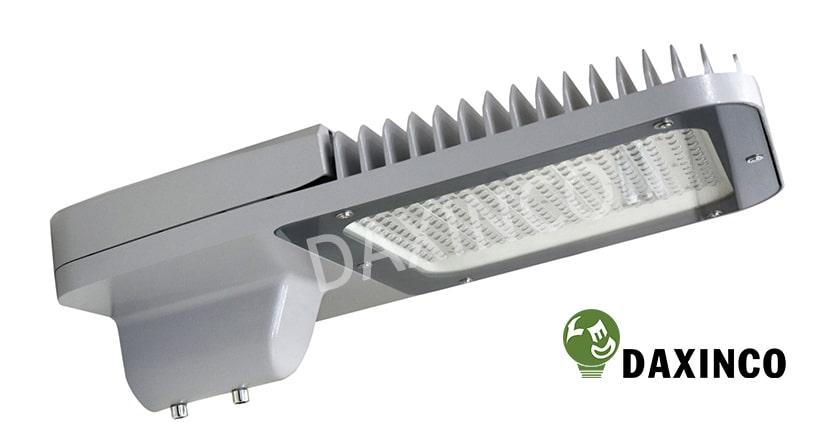 Đèn led đường phố 120w kiểu Philips Dimming – 5 cấp công suất