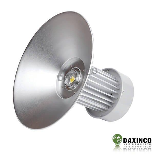 Đèn led nhà xưởng 100W Daxinco kiểu thông dụng Daxin100-11 3