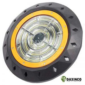 Đèn led nhà xưởng 100w Daxinco UFO - đĩa bay