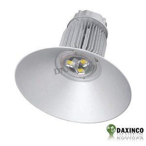 Đèn led nhà xưởng 120W Daxinco kiểu Ovan Daxin120-12 2