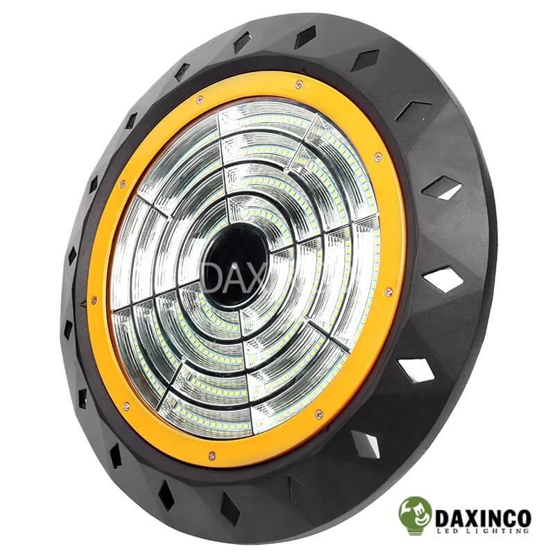 đèn led nhà xưởng 150w Daxinco UFO đĩa bay Daxin150-UFO 1