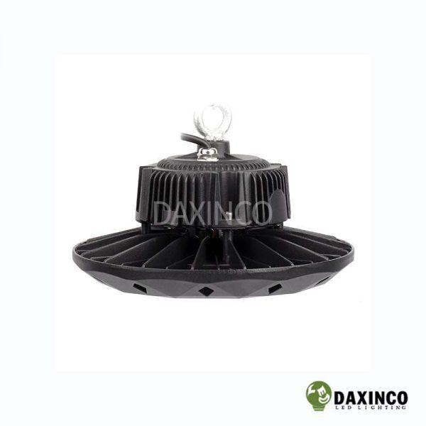 đèn led nhà xưởng 150w Daxinco UFO đĩa bay Daxin150-UFO 2
