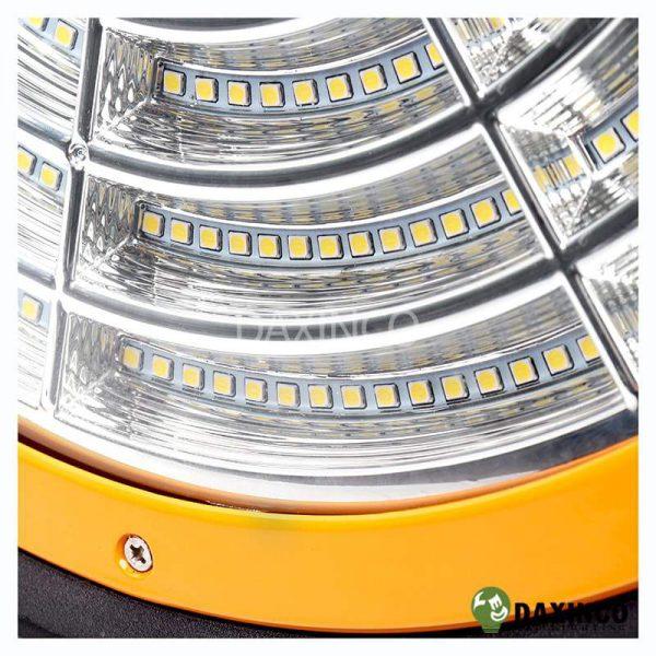 đèn led nhà xưởng 150w Daxinco UFO đĩa bay Daxin150-UFO 3