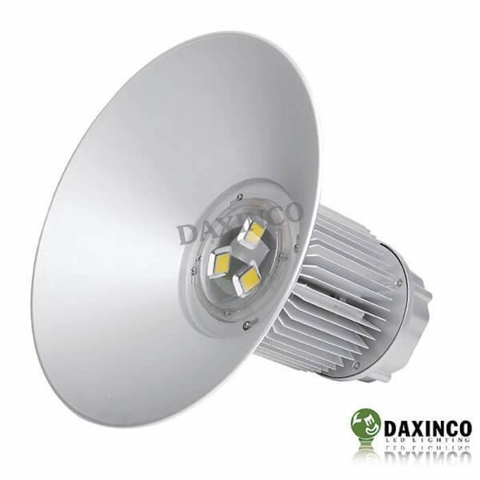 Những thông số kỹ thuật của đèn led nhà xưởng 150W