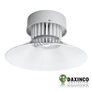 Đèn led nhà xưởng 50W Daxinco kiểu thông dụng Daxin50-11 2