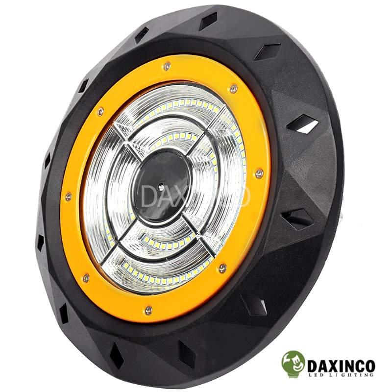 đèn led nhà xưởng 50w Daxinco UFO đĩa bay Daxin50-UFO 1