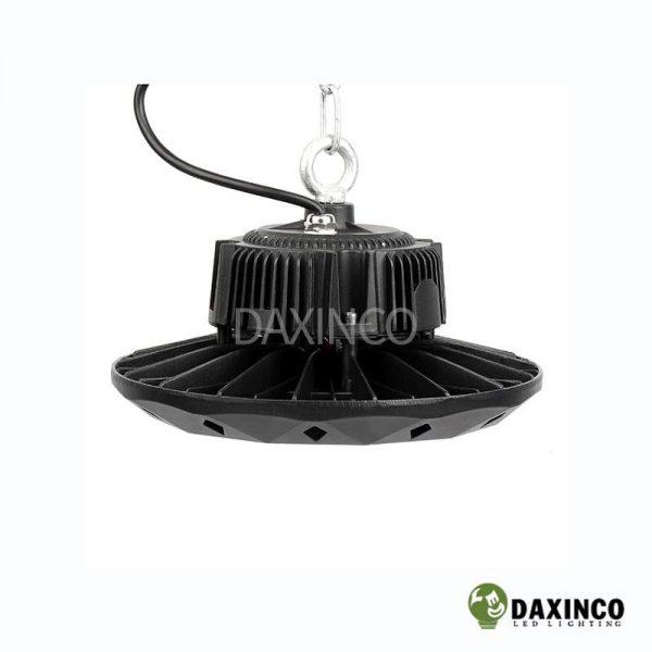 đèn led nhà xưởng 50w Daxinco UFO đĩa bay Daxin50-UFO 2