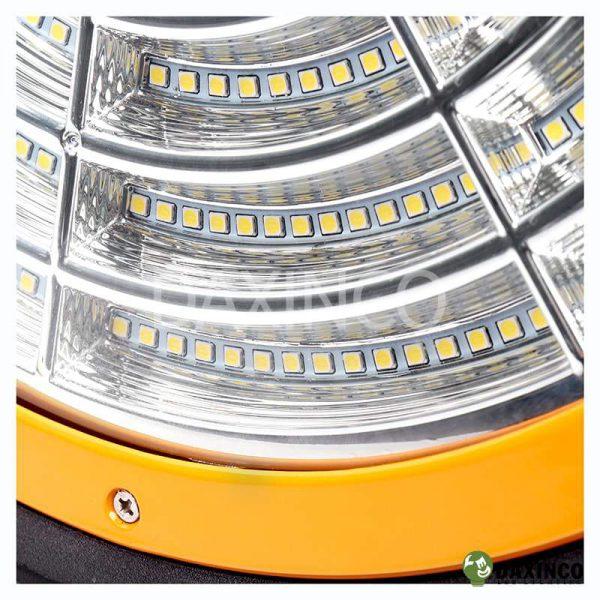 đèn led nhà xưởng 50w Daxinco UFO đĩa bay Daxin50-UFO 3