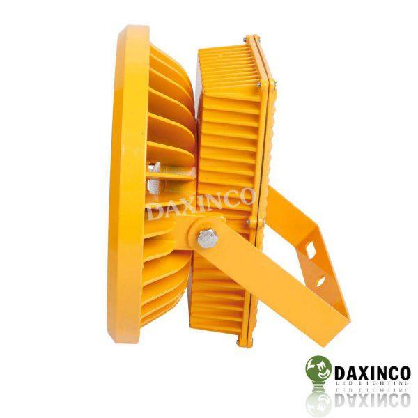 Đèn led nhà xưởng chống cháy nổ 100W Daxinco - Daxin100-16 3