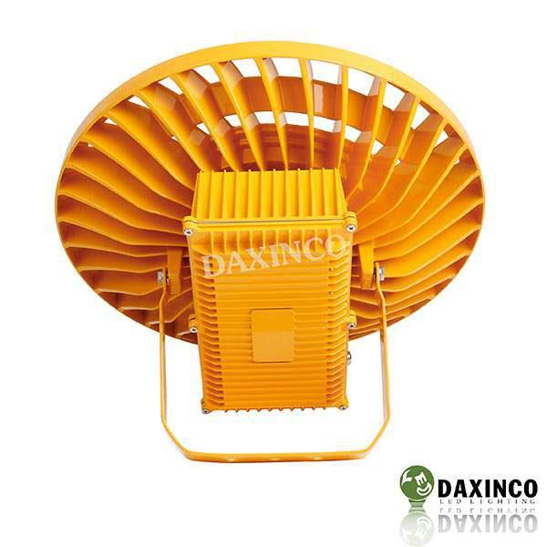 Đèn led nhà xưởng chống cháy nổ 200W Daxinco - Daxin200-16 2