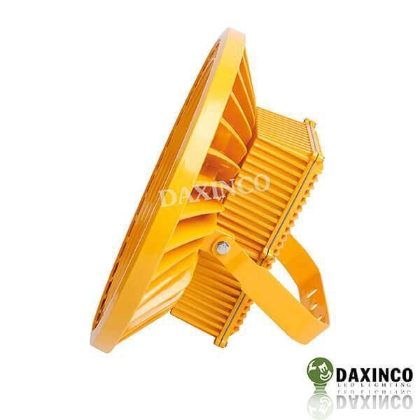 Đèn led nhà xưởng chống cháy nổ 200W Daxinco - Daxin200-16 3