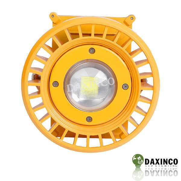 Đèn led nhà xưởng chống cháy nổ 30W Daxinco - Daxin30-16 2