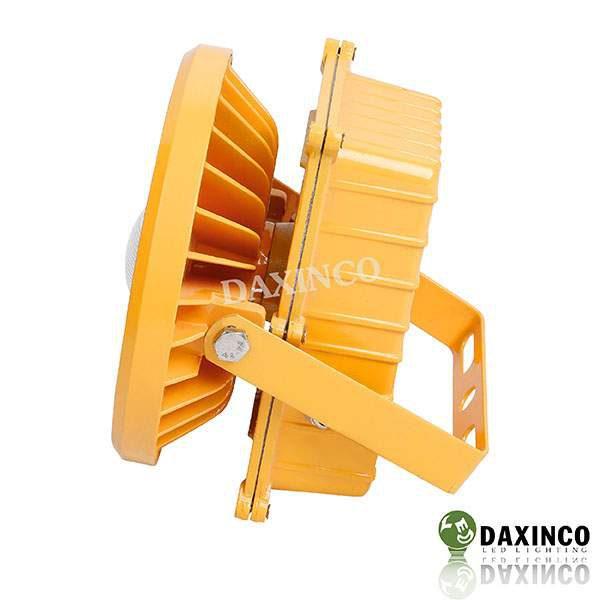 Đèn led nhà xưởng chống cháy nổ 30W Daxinco - Daxin30-16 3