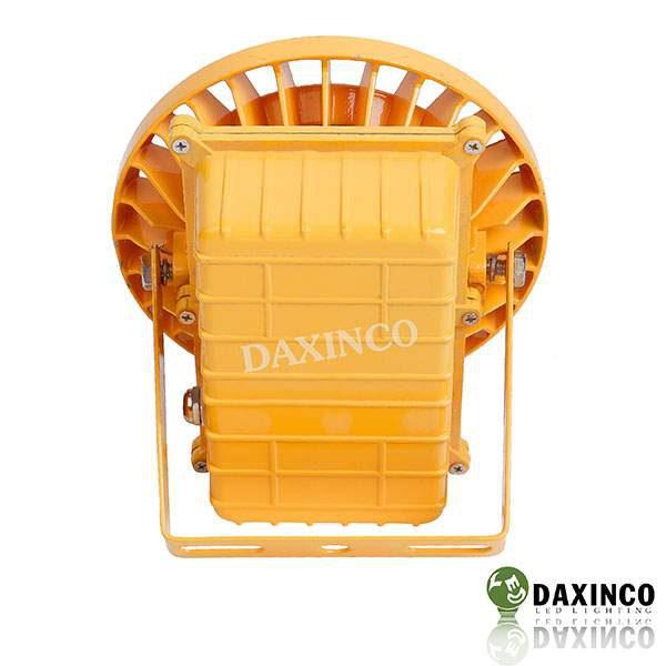 Đèn led nhà xưởng chống cháy nổ 30W Daxinco - Daxin30-16 4