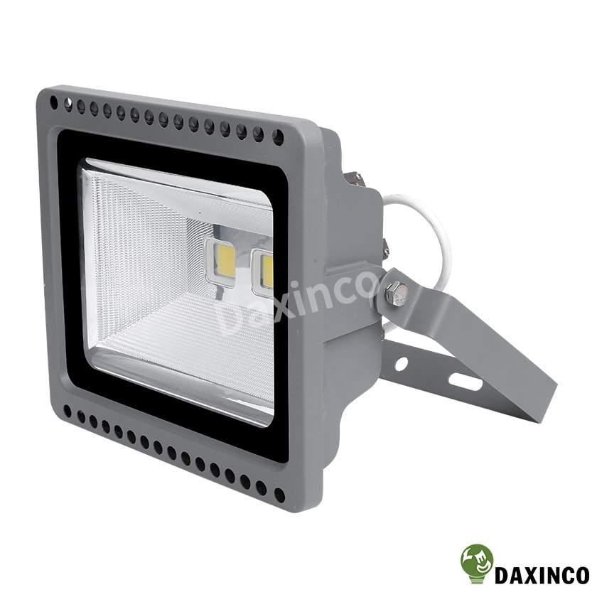 Đèn pha led 100W Daxinco 360 Độ