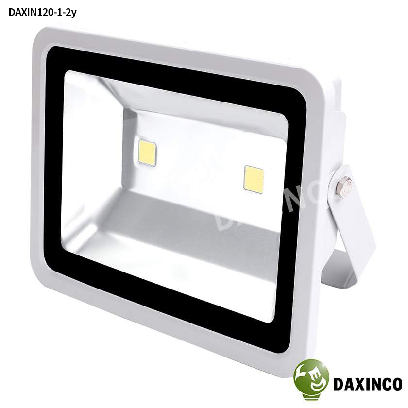 Đèn pha led 120W Daxinco kiểu thông dụng Daxin120-1 2