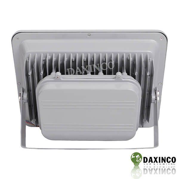 Đèn pha led 12vdc dùng bình ắc quy 150W Daxinco 3