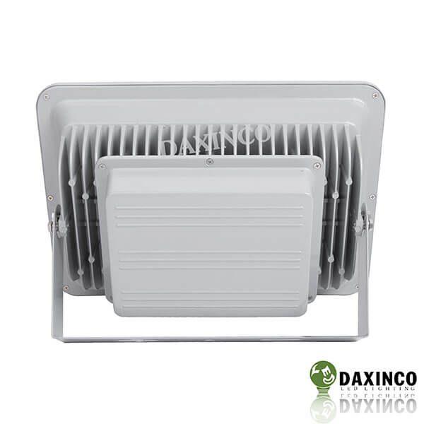 Đèn pha led 12vdc dùng bình ắc quy 200W Daxinco 3