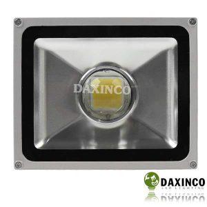 Đèn pha led 30W Daxinco thông dụng lúp Daxin30-1A 2