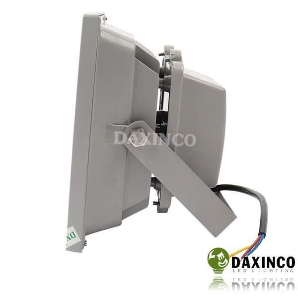 Đèn pha led 30W Daxinco thông dụng lúp Daxin30-1A 3