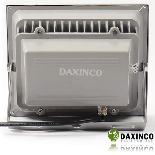 Đèn pha led 30W Daxinco thông dụng lúp Daxin30-1A 4
