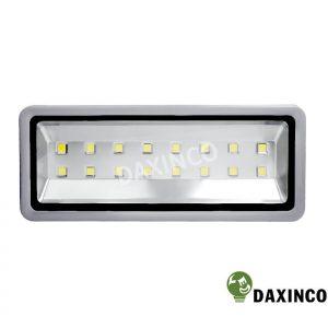 Đèn pha led 500W Daxinco kiểu thông dụng Daxin500-2