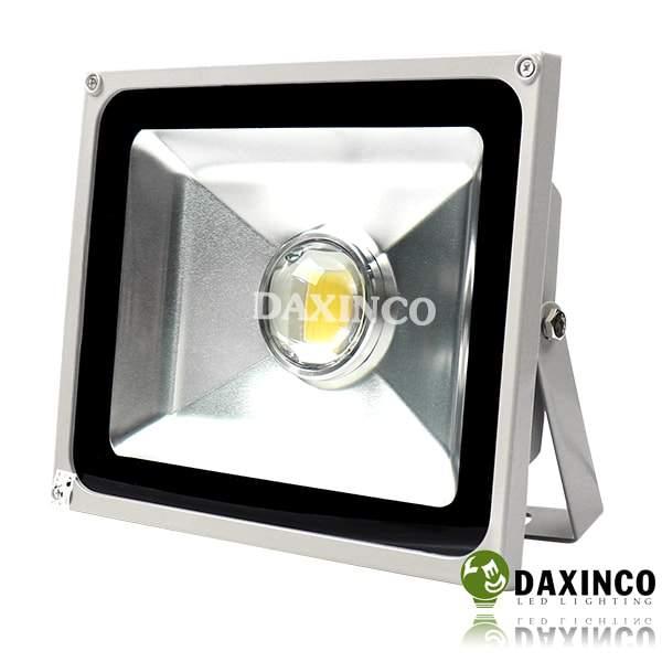 Đèn pha led 50W Daxinco thông dụng lúp Daxin50-1A 1