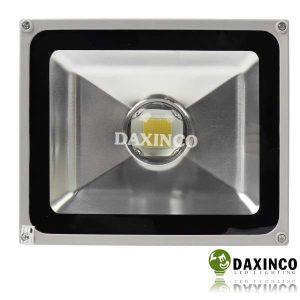 Đèn pha led 50W Daxinco thông dụng lúp Daxin50-1A 2