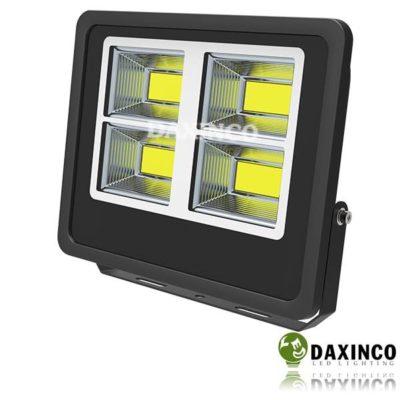 Đèn pha led ngoài trời 150W Daxinco