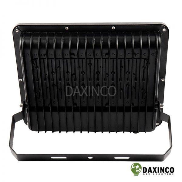 Đèn pha led 150W Daxinco kiểu chiến sỹ Daxin150-18 2