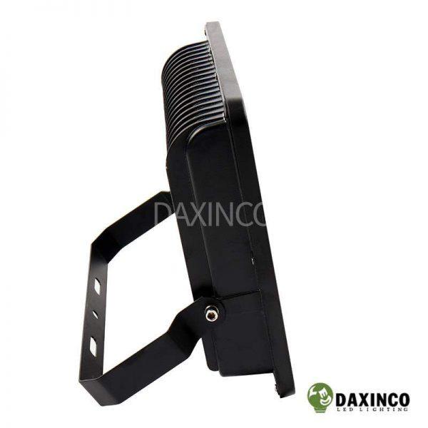 Đèn pha led 150W Daxinco kiểu chiến sỹ Daxin150-18 3