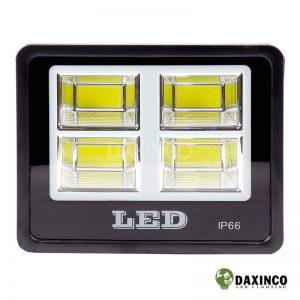 Đèn pha led 150W Daxinco kiểu chiến sỹ Daxin150-18 4