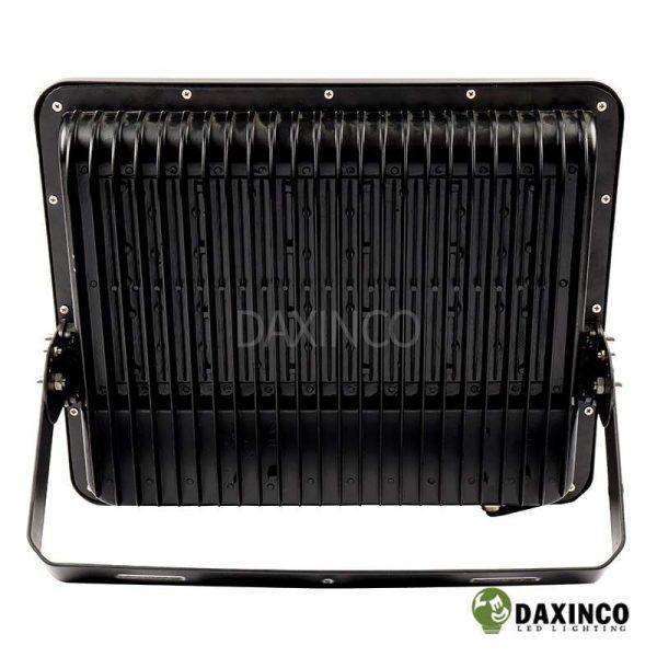 Đèn pha led 200W Daxinco kiểu chiến sỹ Daxin200-18 4