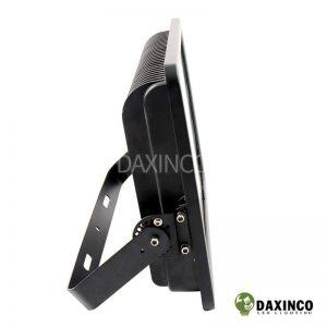 Đèn pha led 400W Daxinco kiểu chiến sỹ Daxin400-18 3