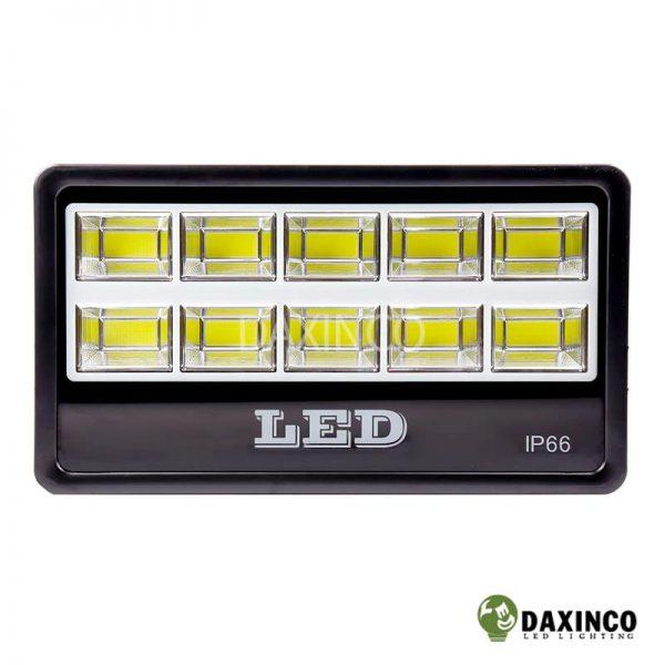 Đèn pha led 500W Daxinco kiểu chiến sỹ Daxin500-18