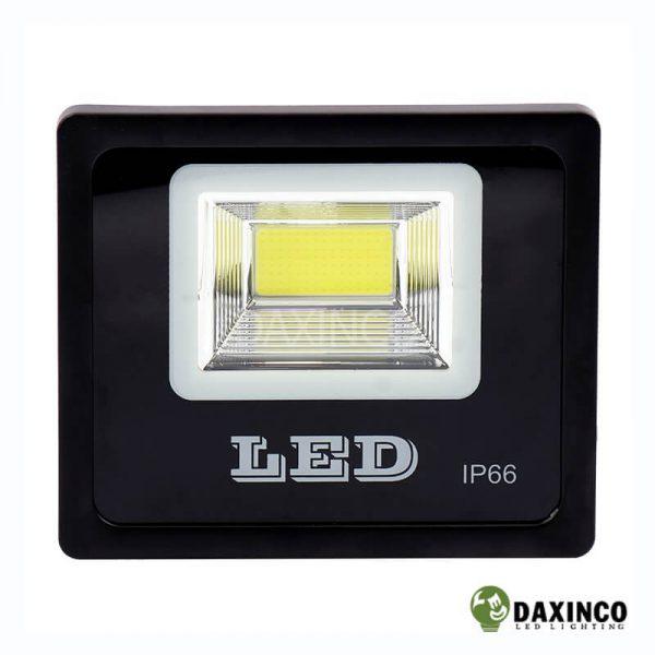 Đèn pha led 50W Daxinco kiểu chiến sỹ Daxin50-18 2