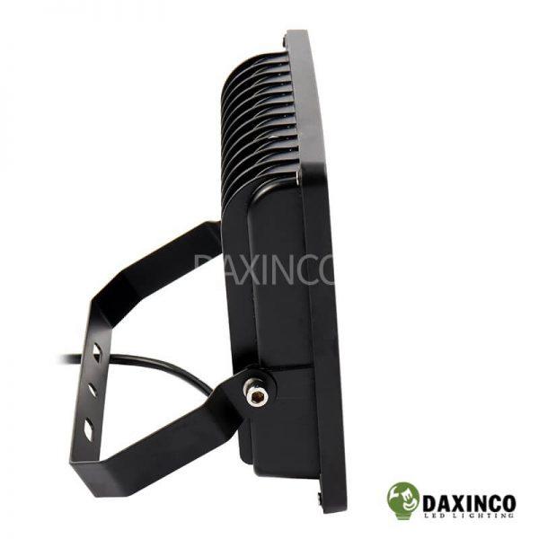 Đèn pha led 50W Daxinco kiểu chiến sỹ Daxin50-18 3